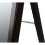 Kép 4/12 - Tükör, barna fa keret, MALKIA 4