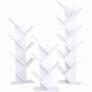 Kép 11/25 - Polc, fehér, BAKI NEW TYP 1
