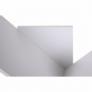 Kép 20/25 - Polc, fehér, BAKI NEW TYP 1