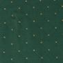 Kép 5/9 - Rakásolható szék, zöld/matt arany keret, ZINA 2 NEW