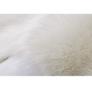 Kép 5/15 - Műszőrme, fehér, 60x90, EBONY TYP 1