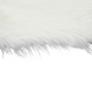 Kép 15/15 - Műszőrme, fehér, 60x90, EBONY TYP 1