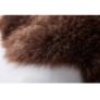 Kép 4/14 - Műszőrme, barna, 60x90, EBONY TYP 3