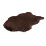 Kép 10/14 - Műszőrme, barna, 60x90, EBONY TYP 3
