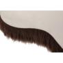 Kép 12/14 - Műszőrme, barna, 60x90, EBONY TYP 3